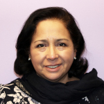 ROSSANA MOLINA, FINANCE DIRECTOR