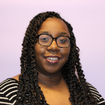 TRESHIA THOMAS, LANGUAGE ACCESS MANAGER