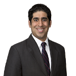 SAMIR D. VARMA, PARTNER, THOMPSON HINE